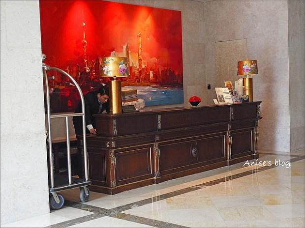 上海外灘浦華大酒店006
