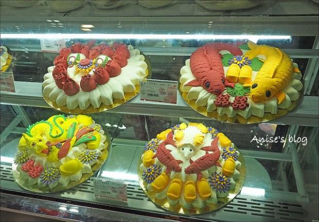 上海第一食品商品店_021