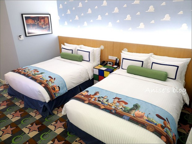 Toy Story Hotel 025