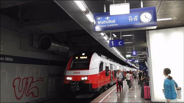 布達佩斯-維也納-哈休塔特-薩爾斯堡行程064