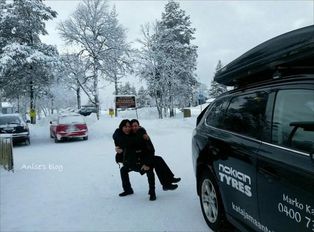 芬蘭莫特卡冰屋酒店002