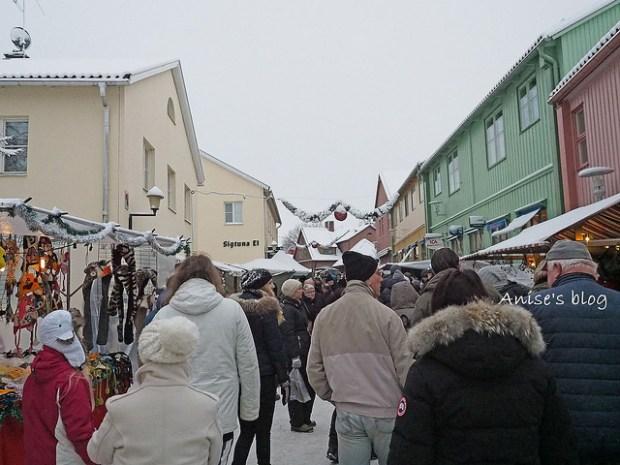 瑞典千年小鎮Sigtuna011