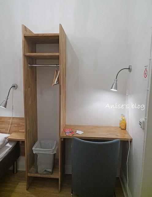 瑞典斯德哥爾摩住宿Briska Hostel_012