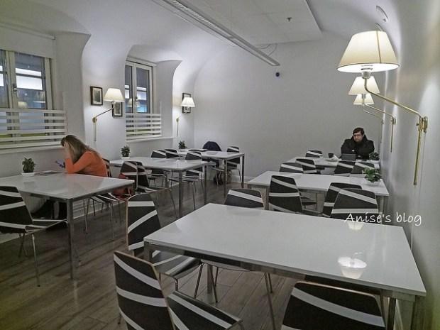 瑞典斯德哥爾摩住宿Briska Hostel_025
