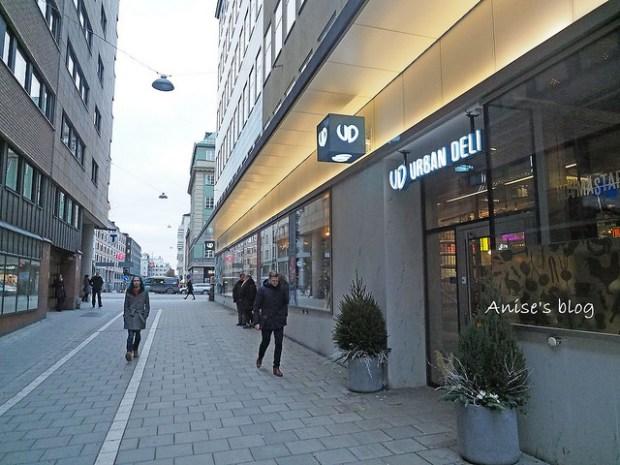 瑞典斯德哥爾摩住宿Briska Hostel_027