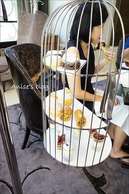 曼谷鳥籠下午茶_065