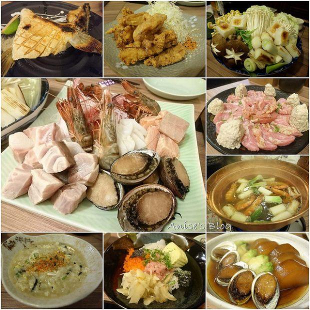 小六食堂,冬天就是要吃暖呼呼的柚子胡椒鍋佐彭湃海鮮+溫體松阪豬啊!