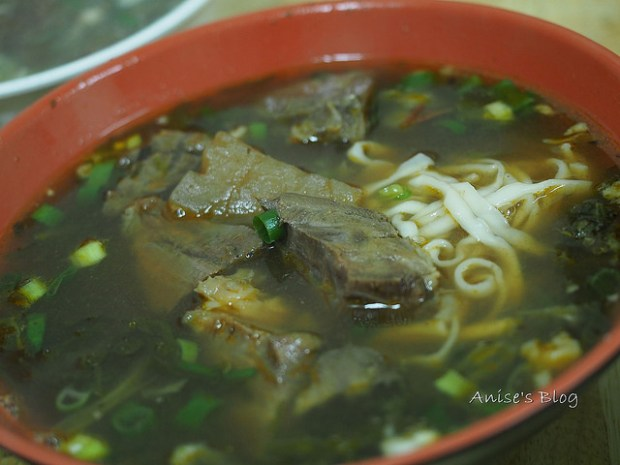 阿霞牛肉麵_013