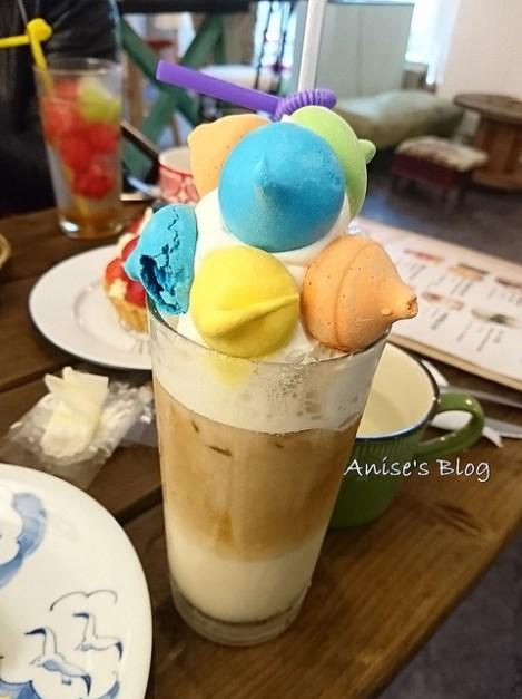 bonnie sugar 台北草莓蛋糕 024