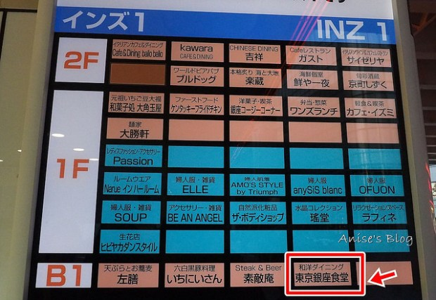 東京銀座美食,東京銀座食堂,木桶海鮮丼飯三吃超威