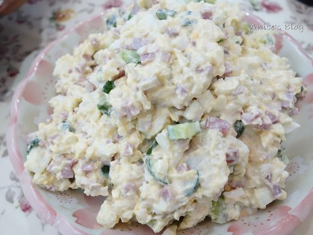 馬鈴薯沙拉12