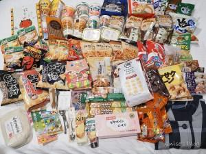 今日熱門文章:2019最新必買日本零食推薦(持續更新中)