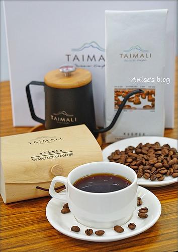 台東也有好咖啡!太麻里咖啡、豐盛咖啡 @愛吃鬼芸芸