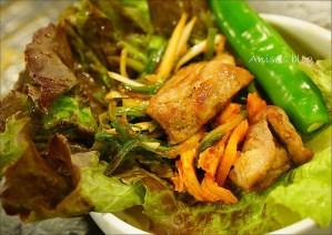 今日熱門文章:首爾美食.新村食堂(明洞店),平價韓國燒肉、地理位置方便