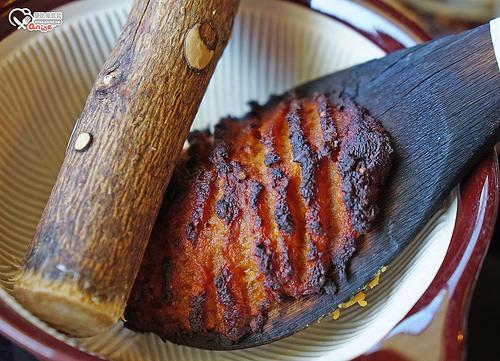 日本唯一味噌蕎麥麵:高遠そば ますや (蕎麥麵的發源地:長野縣伊那市) @愛吃鬼芸芸