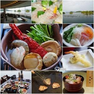今日熱門文章:鳥羽市.鳥羽グランドホテル TOBA GRAND HOTEL,無敵海鮮晚餐太驚人!