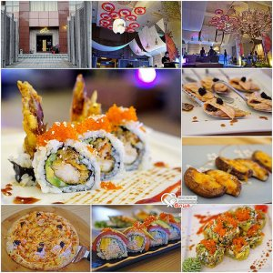 今日熱門文章:信義區美食.izumi 湶,來份清爽消暑的加州捲吧!