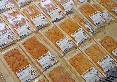 東京上野站.吉池海鮮、超市專賣店 @愛吃鬼芸芸