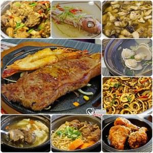 今日熱門文章:貴族世家鮮饌館,鮮做料理吧現點現做平價CP值爆表