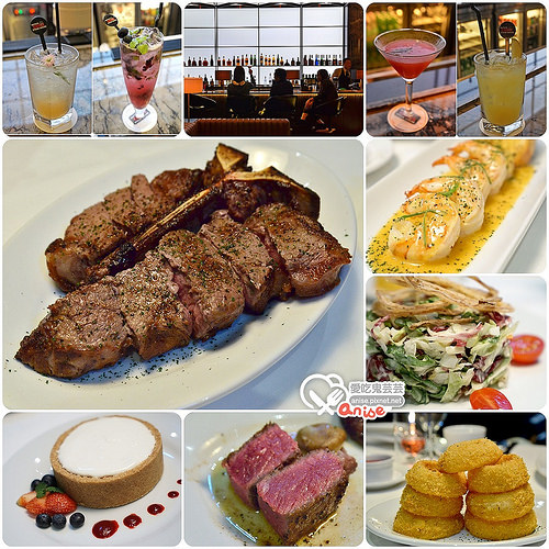 茹絲葵經典牛排館 Ruth's Chris Steak House 大直旗艦店 @愛吃鬼芸芸