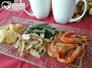 今日熱門文章:鮮味屋蝦大爺、牛蒡、洋蔥、秋葵,新奇零嘴超特別!(獎品已抽出)