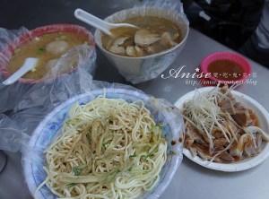 今日熱門文章:遼寧夜市美食.三好一公道涼麵