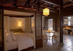 今日熱門文章:杭州西湖.法雲安縵酒店,低調奢華古色古香