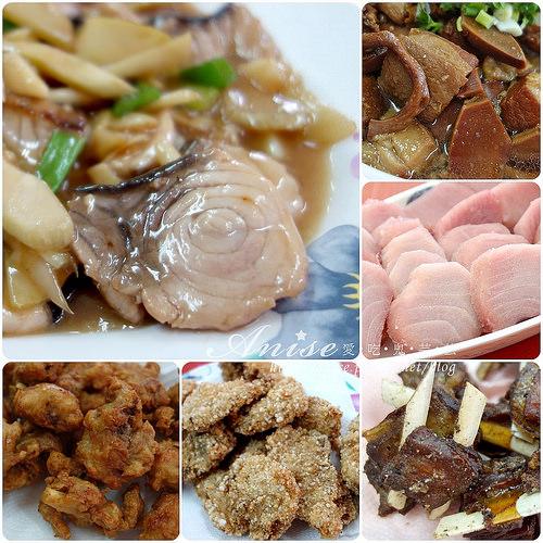 小琉球美食.大福羊肉、相思麵、阿對麵店、阿源剉冰、花媽冰店、海の家 @愛吃鬼芸芸