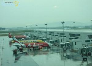 今日熱門文章:Air Asia(亞航)馬來西亞廉價航空+新機場klia2@馬來西亞雪蘭莪