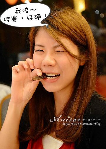 海南島.瓊菜坊,道地的海南雞飯風味餐(小禮開獎囉~) @愛吃鬼芸芸