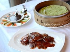 今日熱門文章:新竹芙洛麗飯店.東方軒中式料理