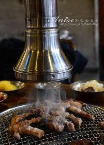今日熱門文章:首爾美食~姜虎東678(弘大店)