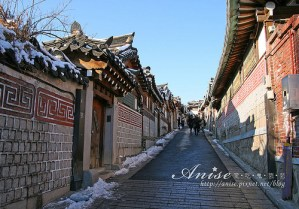 今日熱門文章:首爾景點~北村八景,首爾最大的韓屋集散地