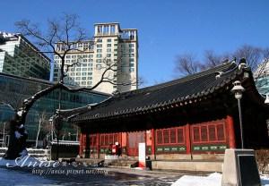 今日熱門文章:首爾景點~安國站旁郵征總局,韓國第一個郵局!(外加安國站星巴克)