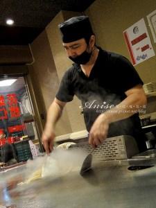 今日熱門文章:捷運南京東路站美食~饗鶴鐵板燒