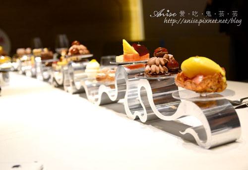 米其林三星~S.T.A.Y法式餐廳,和Joanna一起品嚐美食!(愛評飯團) @愛吃鬼芸芸