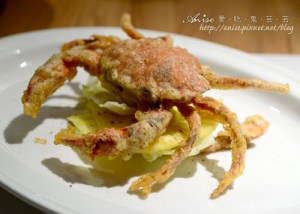 今日熱門文章:台北車站美食~杜蘭朵餐應@京站