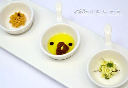 pH7 時尚創意料理餐廳,華麗的視覺享受(已歇業) @愛吃鬼芸芸