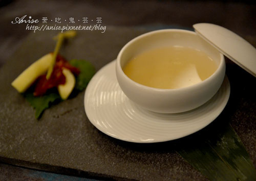 The One南園-人文休閒客棧拾季廳,精緻中式美食 @愛吃鬼芸芸