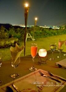 今日熱門文章:507高地美健農場之浪漫燭光晚餐