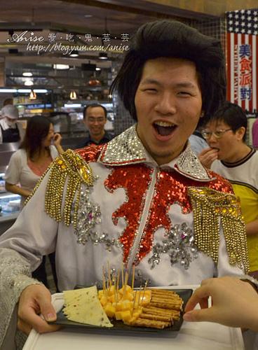 city'super 美國美食節派對 @愛吃鬼芸芸