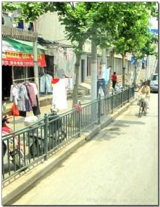 今日熱門文章:98.05.24 上海行(4)–上海老街午餐 + 豫園