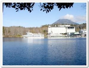 今日熱門文章:北海道餵豬泡湯之旅(8)–遊阿寒湖