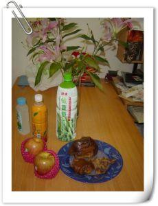 今日熱門文章:94.06.11  端午節的姊妹狂歡吃到死Party