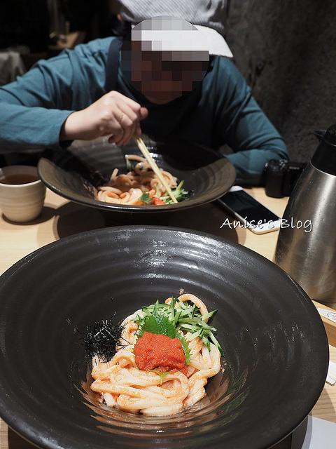 羽田機場美食 麵匠烏龍麵007