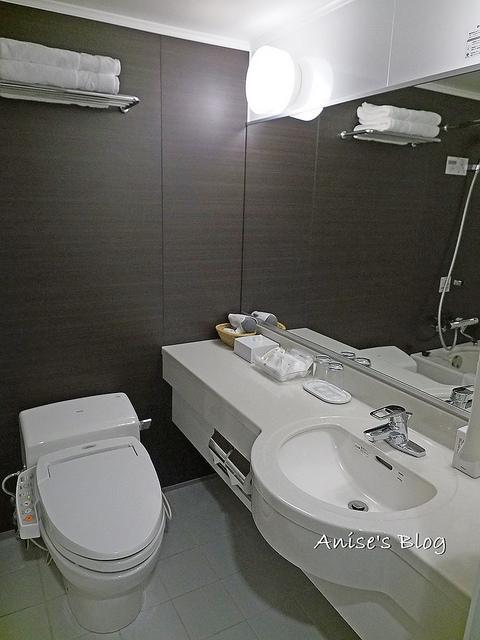秋田住宿推薦KITA CASTLE HOTEL019