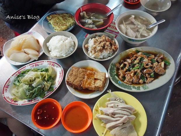 基隆廟口夜市美食阿媽的魯肉飯017