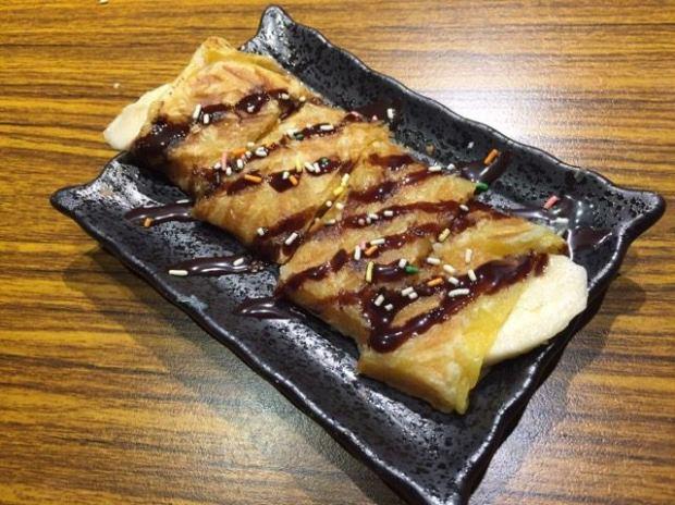 東區美食.泰豬鍋,道地的泰式火鍋、泰式燒肉超好味!