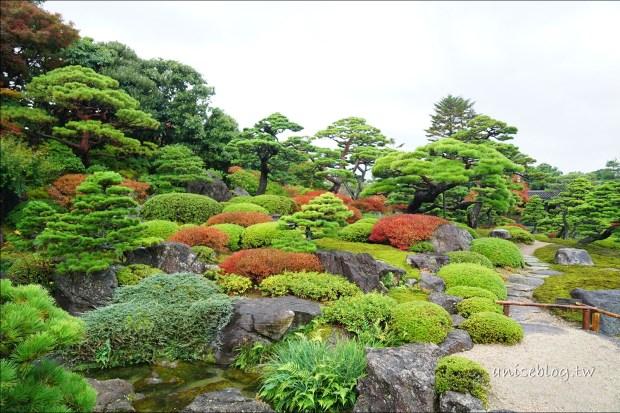 島根+廣島孝親長輩團:岡山後樂園、島根由志園