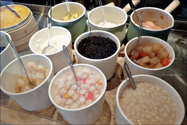 大安站冰品美食.雪人兄弟-刨冰專門 Snow Bro,剉冰、雪花冰、八寶冰(姊姊食記)